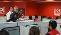 Locatel se renueva y estrena instalaciones en el C5