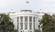 Servicio Secreto de EU ordena cerrar la Casa Blanca