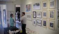 Morton Subastas pone en puja 145 lotes de fotografías históricas