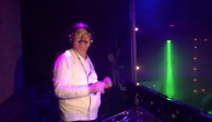 Tiembla David Guetta... ¡Pedro Sola debuta como DJ!