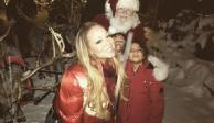 Mariah Carey busca revancha y se volverá a presentar en Times Square