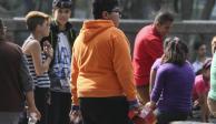 Urge intensificar lucha contra la obesidad infantil en la CDMX: Nora Arias