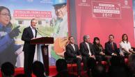 Edomex impulsará participación de mexiquenses en decisión y supervición del GEM