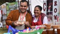 Impulsan consumo de productos orgánicos con Mercado Granjero