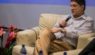 VIDEO: Nicaragüense Sergio Ramírez gana el Premio Cervantes