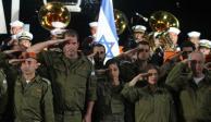 """""""Tratamos de hacer lo mejor"""": brigadistas israelíes se despiden de México"""