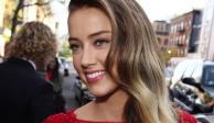 Amber Heard rechaza polémica con J.K. Rowling por Depp