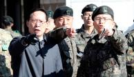 Norcorea vuelve a lanzar un misil tras ser declarado como terrorista