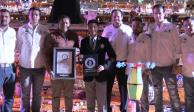 Hidalgo rompe récord del altar de muertos más grande del mundo