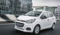 Chevrolet Beat Notchback 2018  llega para quedarse