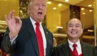 """Trump nunca le diría """"gordo"""" a Kim por llamarlo viejo"""