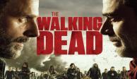 ¡Todo listo para que inicie la temporada más sangrienta de The Walking Dead!
