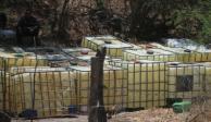 Pemex debe dar a conocer número de tomas clandestinas de los últimos 3 años