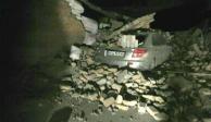 Terremoto de 7.2 sacude Irán y se siente en 11 países