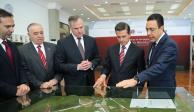 Con nueva planta cervecera, Hidalgo quiere ser el más competitivo del país