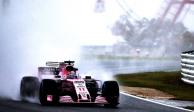 Sólo 6 pilotos mexicanos en toda la historia de la F1