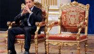 Investigan a Nicolas Sarkozy por fraude en campaña electoral