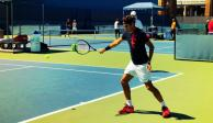 Federer no perdona a Feliciano y avanza a octavos