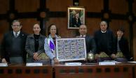 Festeja LOTENAL el 25 Aniversario del Antiguo Colegio de San Ildefonso