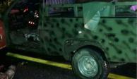 Emboscada contra autodefensas en Guerrero deja 3 muertos