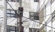 """Usuarios que se """"cuelgan"""" de la red causan hasta 50% de sobrecarga eléctrica"""