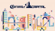 Corona Capital 2017 cambia el cartel de su octava edición