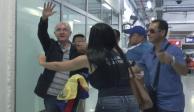 "Maduro advierte a España por ""vampiro"" opositor libre en Madrid"