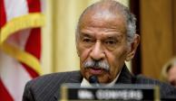 Renuncia congresista demócrata a Comité por escándalo sexual