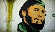 Fidel, en Cuba todo sigue igual, como cuando estabas tú