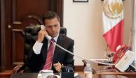 EPN agradece a Israel y Panamá ayuda enviada tras sismo