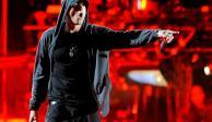 Obligan a partido de Nueva Zelanda a pagar derechos a Eminem