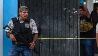 FOTOS: Asesinan al alcalde electo de Hidalgotitlán, Veracruz