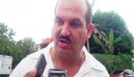 Asesinan a tiros al presidente municipal de Petatlán, Guerrero