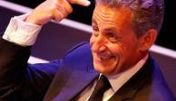 Muerte del TLCAN sería una locura, opina Sarkozy