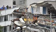 Mancera advierte que CDMX necesita más auxilio para reconstrucción