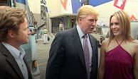 Embajadora de EU pide escuchar a mujeres que acusan a Trump de acoso