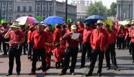 Telefonistas emplazan nuevamente a huelga para evitar división