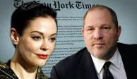 Lista completa de los acusados por acoso sexual en Hollywood