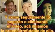 VIDEO: Denuncia comentarista de Televisa broma con alerta sísmica