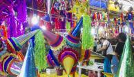 Se acerca la segunda Feria de la Piñata en Nezahualcóyotl