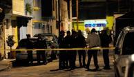 PGJCDMX indaga asesinato de dos hombres en la GAM