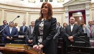 Piden arresto de Cristina Fernández por encubrir atentado