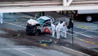 Claves del atentado terrorista más mortífero en NY desde el 9/11