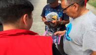 """Presenta Locatel aplicación """"CDMX Contigo"""" en Los Ángeles"""