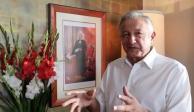 VIDEO: Meade tendrá el apoyo del PRI y el PAN, advierte López Obrador