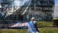 Finaliza Argentina operación de rescate con vida de tripulantes del submarino