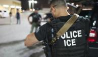 ICE arresta a 11 inmigrantes mexicanos en Jersey, EU