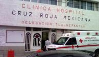Rescate de presunto delincuente deja un policía muerto en Tlalnepantla