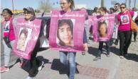 Van a la alza los feminicidios en Chihuahua; CNDH ya pide cuentas