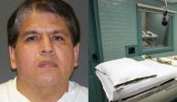 Con inyección letal en Texas ejecutan al mexicano Rubén Cárdenas Ramírez